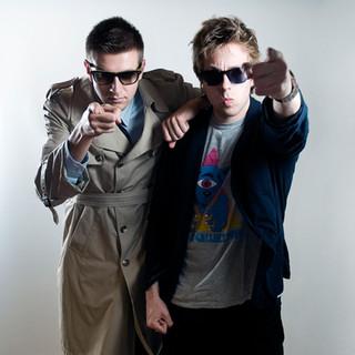 Rushden & Diamonds Hip Hop Duo 2010.jpg