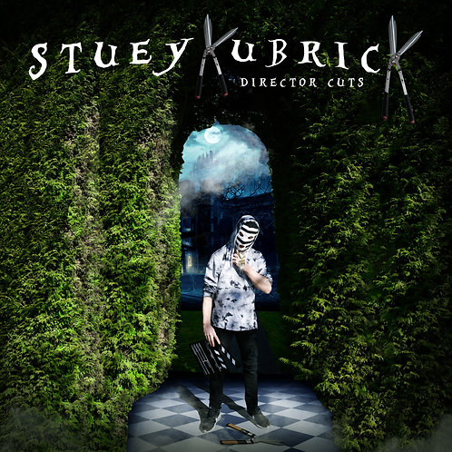 STUEY KUBRICK - DIRECTOR CUTS CD (JEWEL CASE)