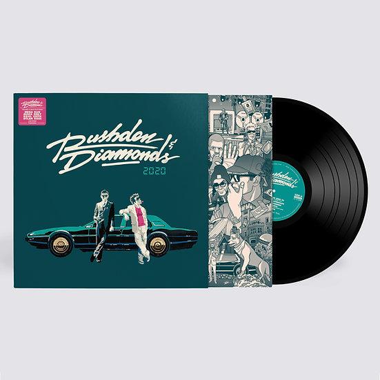 "RUSHDEN & DIAMONDS - 2020 REDUX LTD EDN (12"" VINYL LP)"