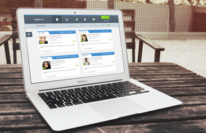 Human Resources management application
