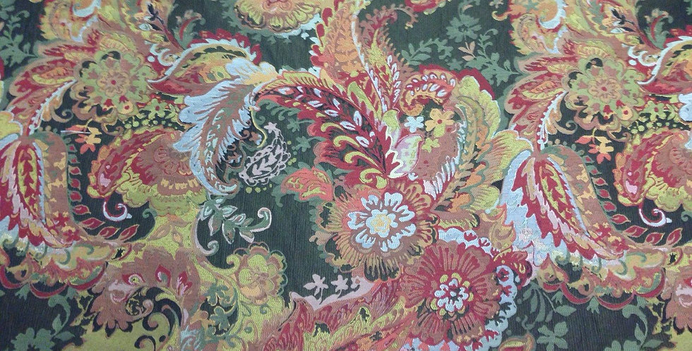 Wilhelmina Beautiful Upholstery Fabric