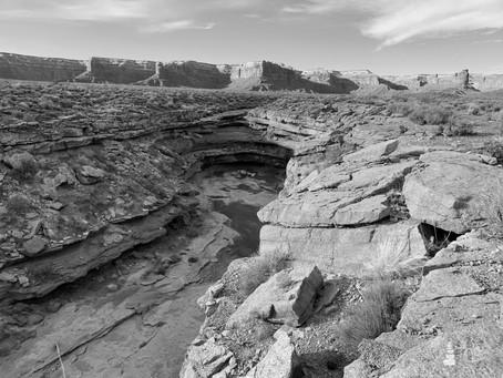 Western Shadows Gallery | Box Canyon