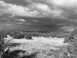 Western Shadows Gallery   Storm Sky