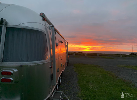 Campground Review   Harbor RV Park