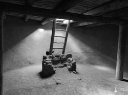 Western Shadows Gallery   Kiva