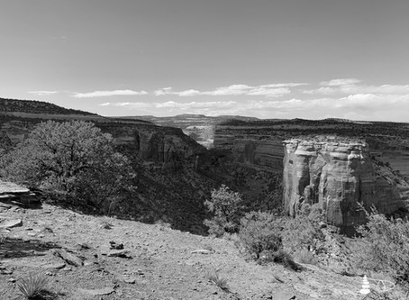 Western Shadows Gallery | Canyon Shadows