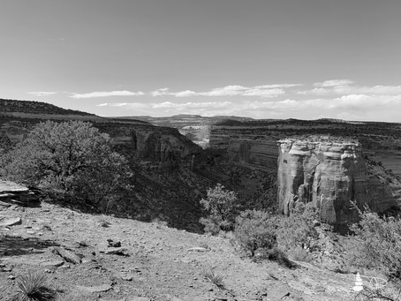Western Shadows Gallery | Canyon Shadows