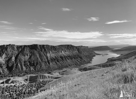Western Shadows Gallery | Flaming Gorge