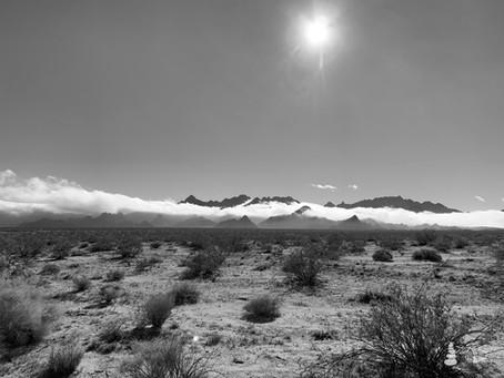 Western Shadows Gallery | Cloud Drift