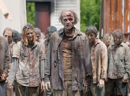 Annual Media Fear-Mongering and the COVID-19 Zombie Apocalypse