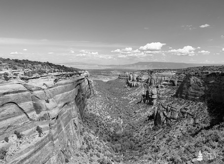 Western Shadows Gallery | Red Canyon