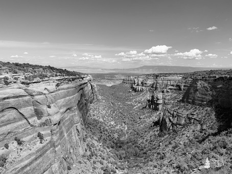 Western Shadows Gallery   Red Canyon