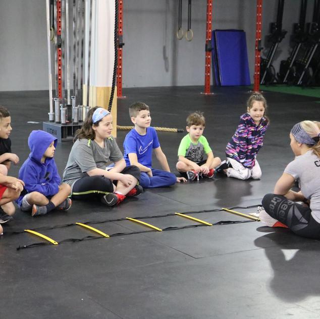 CrossFit Kids