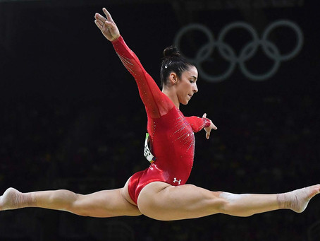 Execution and Difficulty Trends in Elite Gymnastics