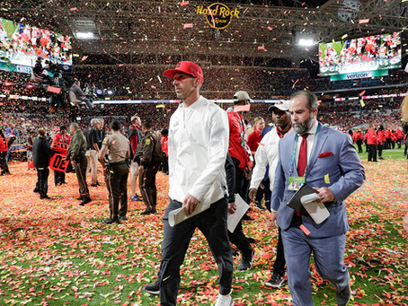The Story of Kyle Shanahan's Offense and Where He Went Wrong in Super Bowl LIV