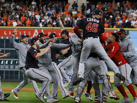 A Brief History of MLB Postseason Format Changes