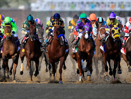 Kentucky Derby 2018: History, Trends, and Predictions