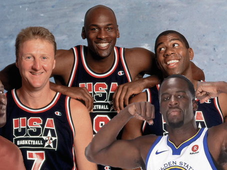 Constructing My All-Time NBA Lineup Through K-Means Clustering
