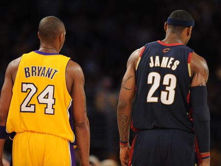 An In-Depth Comparison of Two NBA Eras