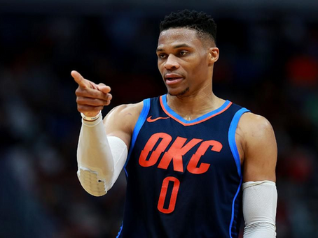 Russell Westbrook: Point Guard or Shooting Guard?
