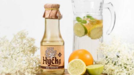 Lemonade From Hyćka