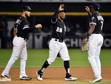 Predicting Success: Why the White Sox are the Next Rays