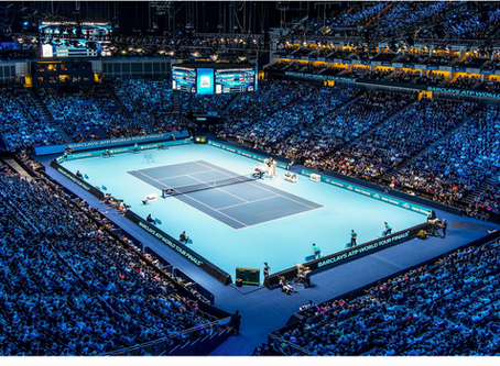 What It Takes To Be World Number 1: An Analysis of the ATP Tour