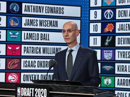 NBA Draft Analysis