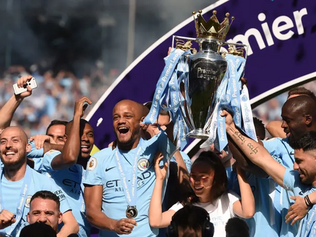 Does Money Mean Success in the English Premier League?