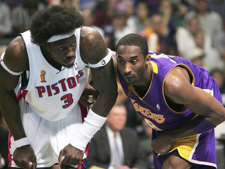 Offensive/Defensive Weight Part 2: Wrapping Up a Complicated Relationship