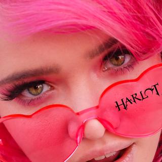 Harlot Lashes