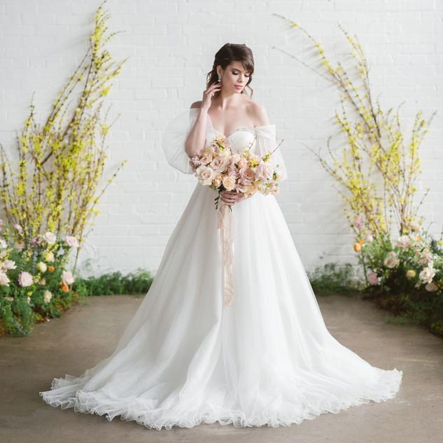 The Bridal Masterclass