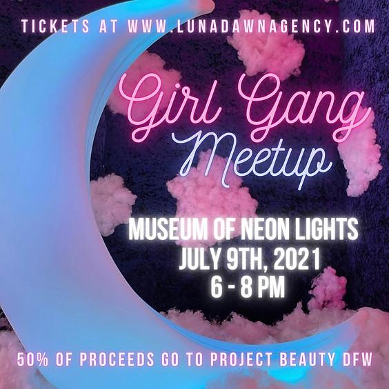 Girl Gang Meetup