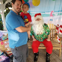 Christmas in July 2019