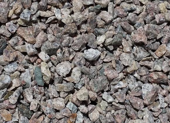 "3/4"" Natural Stone"