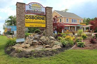 Osborne Nursery & Materials