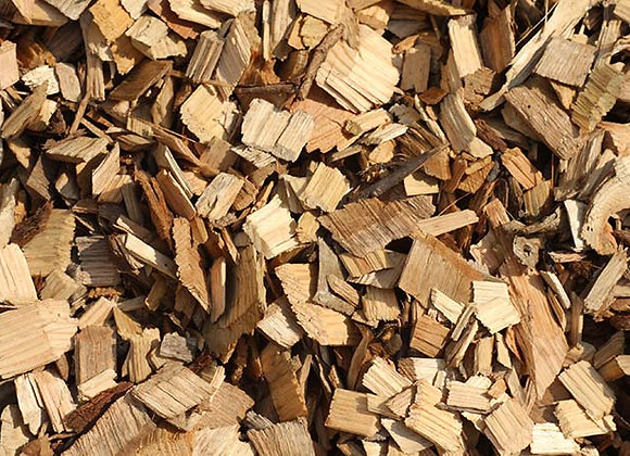 Play Ground Woodchips