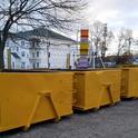 Osborne Roll-Off Dumpsters