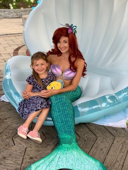 Ariel 2019