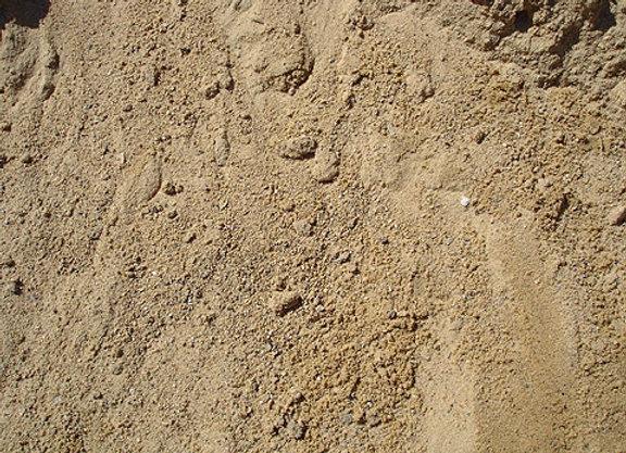 Pool /  Mason Sand