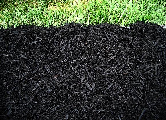 Boston Black Mulch