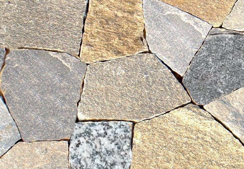 New England Mosaic