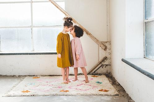 שטיח מעוינים