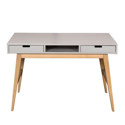 TRENDY שולחן כתיבה אפור