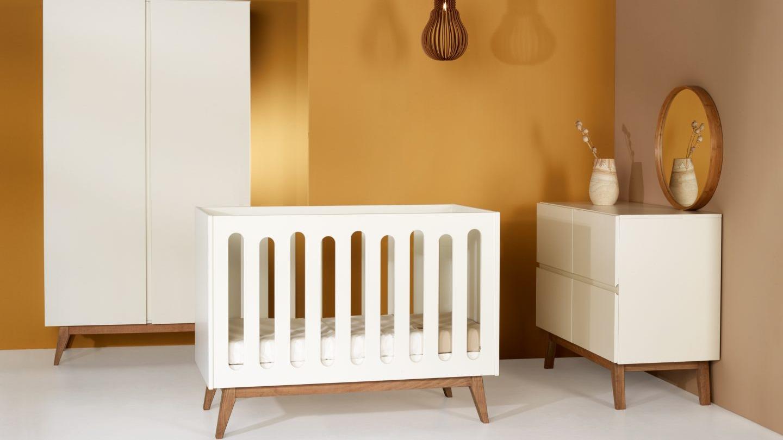 חדרי תינוקות מיוחדים