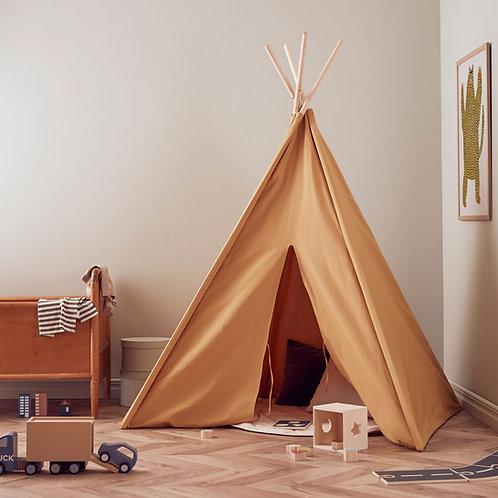 אוהל טיפי חרדל