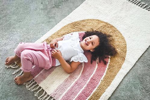 שטיח קשת בענן