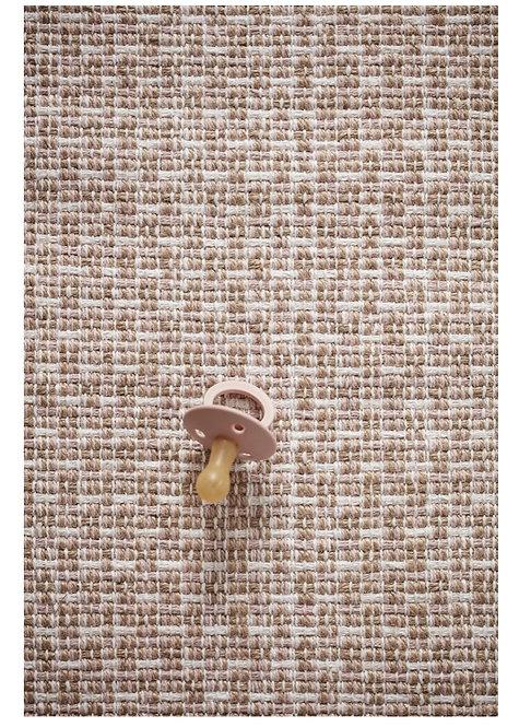 שטיח ורוד מעושן 140*70 ס״מ
