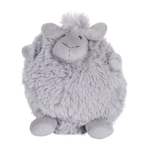 בובה רכה- כבשה עגלגלה