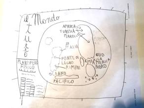 Dimmi perché sono qui: una geografia del mio stare nel mondo